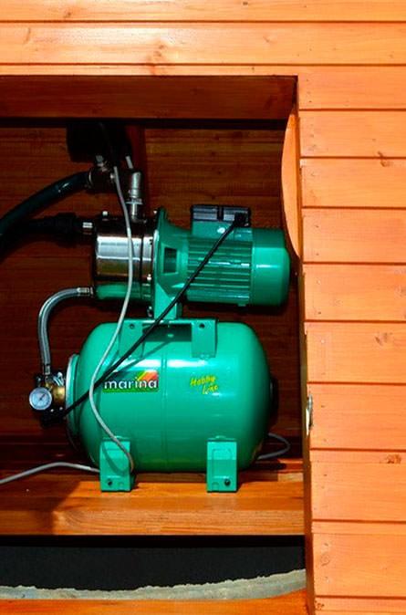 Как мы организуем водоснабжение в Менделеево