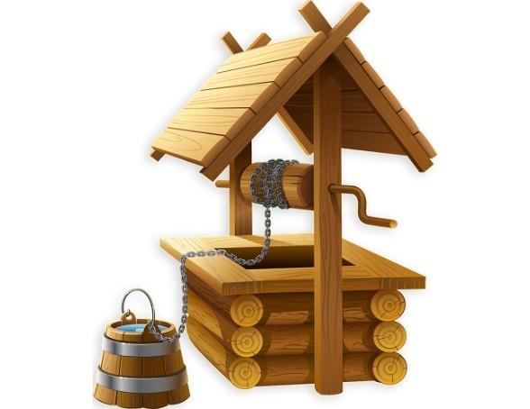 Купить домик для колодца в Менделеево